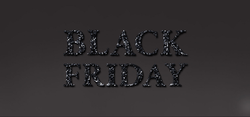 Black Friday - Caroline ALLARD